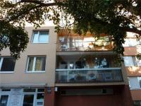 balkon (Pronájem bytu 3+1 v družstevním vlastnictví 77 m², Praha 5 - Stodůlky)