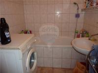 koupelna (Pronájem bytu 3+1 v družstevním vlastnictví 77 m², Praha 5 - Stodůlky)