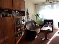 obývací pokoj (Pronájem bytu 3+1 v družstevním vlastnictví 77 m², Praha 5 - Stodůlky)