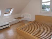ložnice (Pronájem bytu 2+1 v osobním vlastnictví 68 m²)
