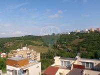 výhled z kuchyně (Pronájem bytu 2+1 v osobním vlastnictví 68 m²)
