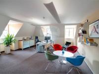 Pronájem kancelářských prostor 70 m², Praha 1 - Malá Strana