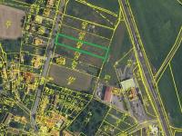 Prodej pozemku 2090 m², Chraštice