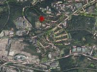 Pronájem malého objektu 355 m², Praha 5 - Košíře