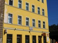 Pronájem komerčního objektu 110 m², Praha 4 - Nusle