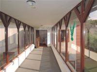 Prodej hotelu 2430 m², Černovice