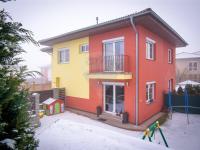 Prodej bytu 3+kk v osobním vlastnictví 79 m², Velké Přílepy