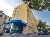 Pronájem kancelářských prostor 12 m², Praha 2 - Vinohrady