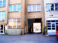 Pronájem komerčního objektu 800 m², Praha 9 - Hloubětín