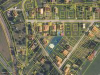 Prodej pozemku 1057 m², Libomyšl
