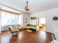 Pokoje jsou průchozí (Prodej domu v osobním vlastnictví 180 m², Mirovice)