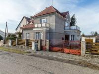 Prodej domu v osobním vlastnictví 180 m², Mirovice