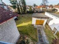 Garáž - zděná (Prodej domu v osobním vlastnictví 180 m², Mirovice)