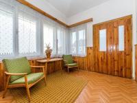 Vstupní chodba domu (Prodej domu v osobním vlastnictví 180 m², Mirovice)