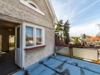 Terasa v patře domu (Prodej domu v osobním vlastnictví 180 m², Mirovice)