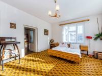 Ložnice  (Prodej domu v osobním vlastnictví 180 m², Mirovice)