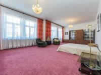 Ložnice (Prodej domu v osobním vlastnictví 210 m², Příbram)