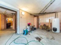 Suterén domu a sklep (Prodej domu v osobním vlastnictví 210 m², Příbram)