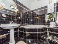 Koupena 2.NP (Prodej domu v osobním vlastnictví 210 m², Příbram)