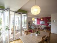Prodej bytu 4+1 v osobním vlastnictví 119 m², Praha 5 - Hlubočepy