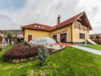 Prodej domu v osobním vlastnictví 271 m², Nový Knín