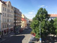 Pronájem kancelářských prostor 154 m², Praha 5 - Smíchov