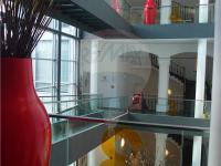 Pronájem kancelářských prostor 162 m², Praha 1 - Nové Město
