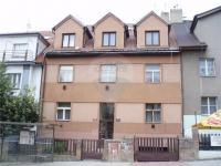 Prodej domu v osobním vlastnictví 510 m², Praha 4 - Michle