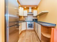 Prodej bytu 2+kk v osobním vlastnictví 46 m², Příbram