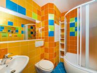 Prodej bytu 1+1 v osobním vlastnictví 33 m², Praha 4 - Krč