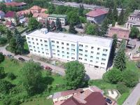 Prodej nájemního domu 2146 m², Vrané nad Vltavou