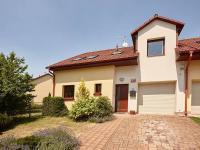 Pronájem domu v osobním vlastnictví 123 m², Praha 9 - Újezd nad Lesy