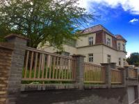 Pronájem bytu 3+kk v osobním vlastnictví 118 m², Praha 5 - Smíchov