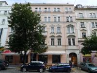 Prodej bytu 1+kk v osobním vlastnictví 18 m², Praha 10 - Vršovice