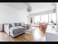 Pronájem bytu 1+kk v osobním vlastnictví 45 m², Praha 2 - Vinohrady