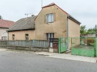 Prodej domu v osobním vlastnictví 158 m², Zbuzany