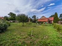 Zahrada (Prodej domu v osobním vlastnictví 78 m², Jablonná)