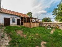 Přístřešek a kulny (Prodej domu v osobním vlastnictví 78 m², Jablonná)
