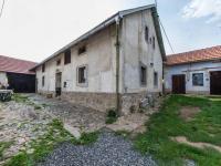 Pohled na dům (Prodej domu v osobním vlastnictví 78 m², Jablonná)