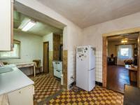 Kuchyň (Prodej domu v osobním vlastnictví 78 m², Jablonná)