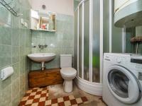 Koupelna (Prodej domu v osobním vlastnictví 78 m², Jablonná)