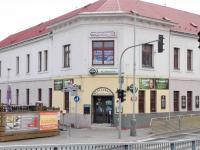 Pronájem kancelářských prostor 189 m², Praha 5 - Radotín