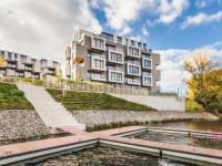 Prodej bytu 4+kk v osobním vlastnictví 100 m², Praha 8 - Libeň