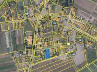 Prodej pozemku 821 m², Nedomice