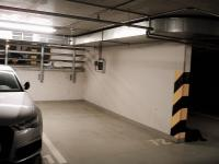 Pronájem garážového stání 14 m², Praha 5 - Stodůlky