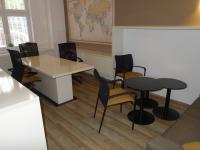 Pronájem kancelářských prostor 45 m², Praha 2 - Nusle
