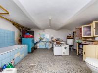 Prádelna domu/ kotelna (Prodej domu v osobním vlastnictví 106 m², Pečice)