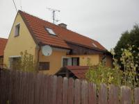 Prodej domu v osobním vlastnictví 120 m², Travčice