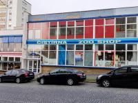Pronájem obchodních prostor 75 m², Příbram