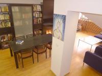 Prodej bytu 4+kk v osobním vlastnictví 139 m², Praha 6 - Bubeneč